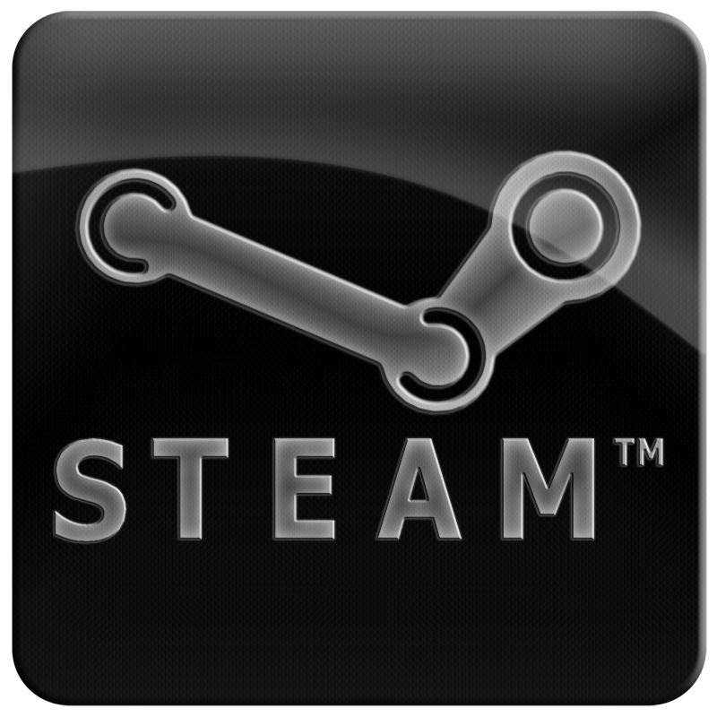 Images For - Steam Logo Png
